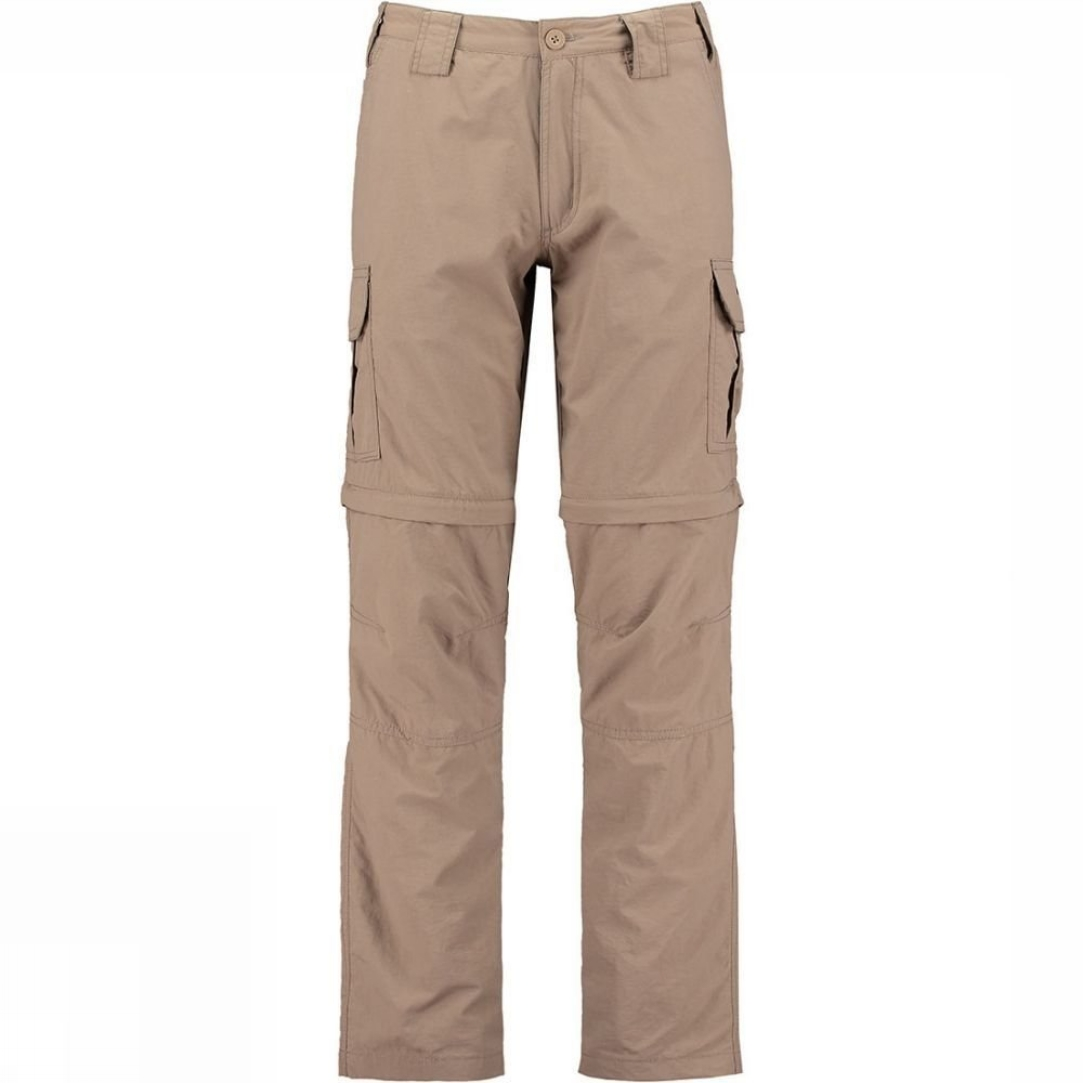 Men's Mens Altay Zip Off Trousers