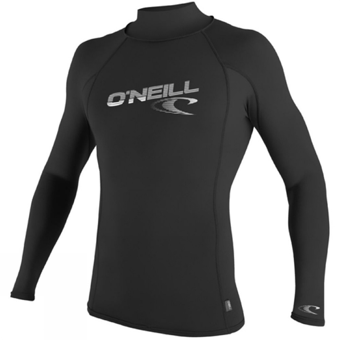 lycra mens skins long sleeve turtleneck