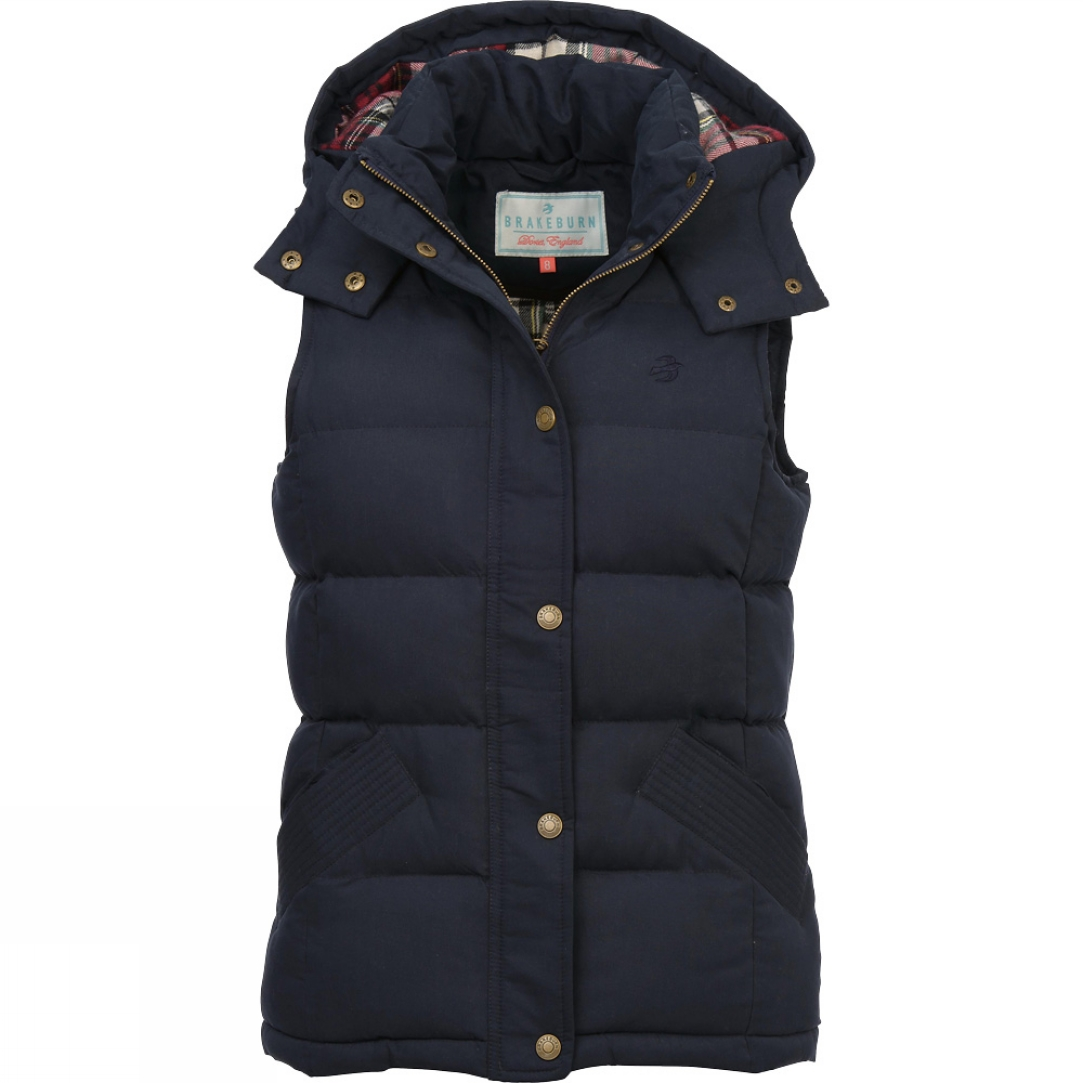 Find great deals on eBay for ladies hooded gilet. Shop with confidence.