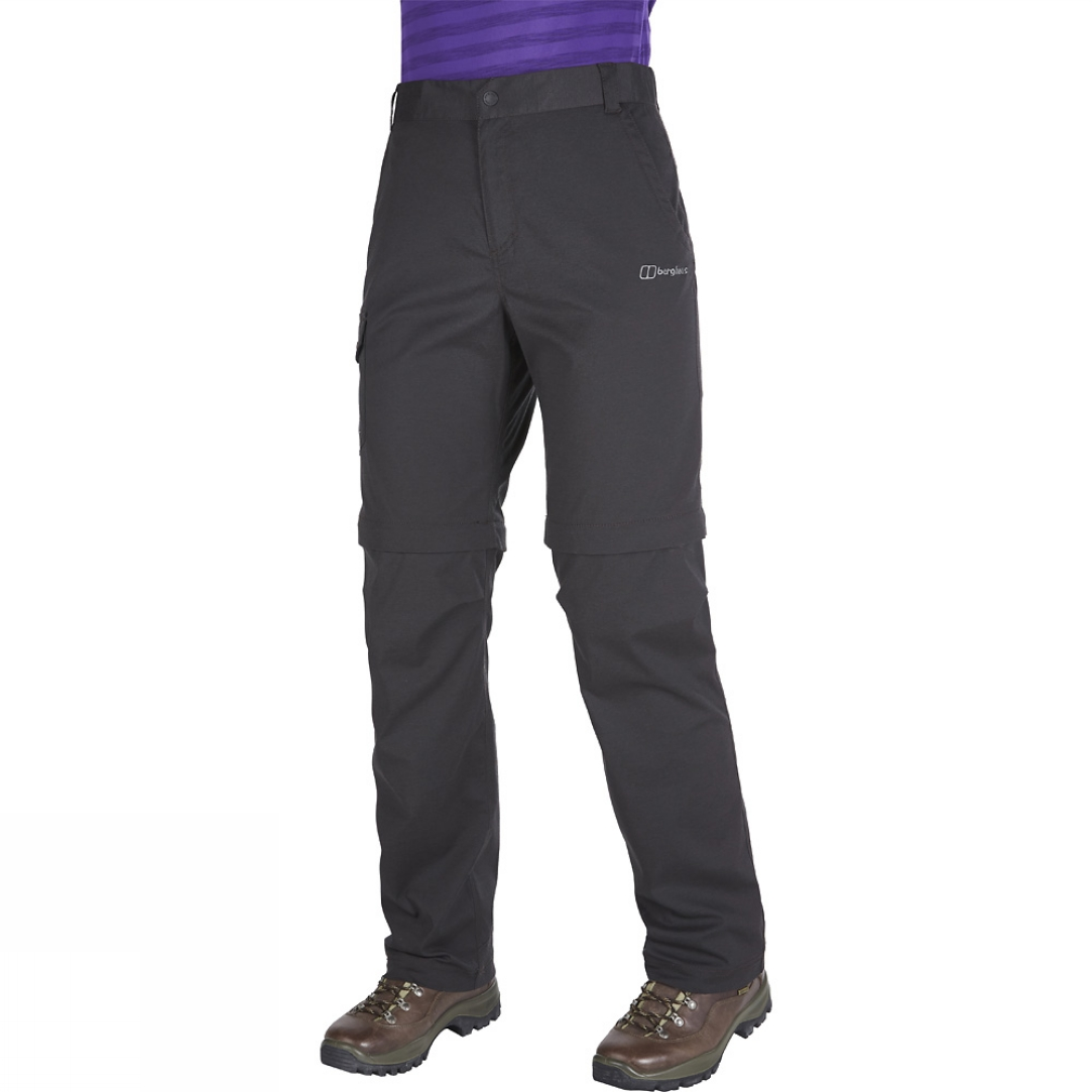 Model Jack Wolfskin Womens Activate Zip Off Pants Cotswold Outdoor