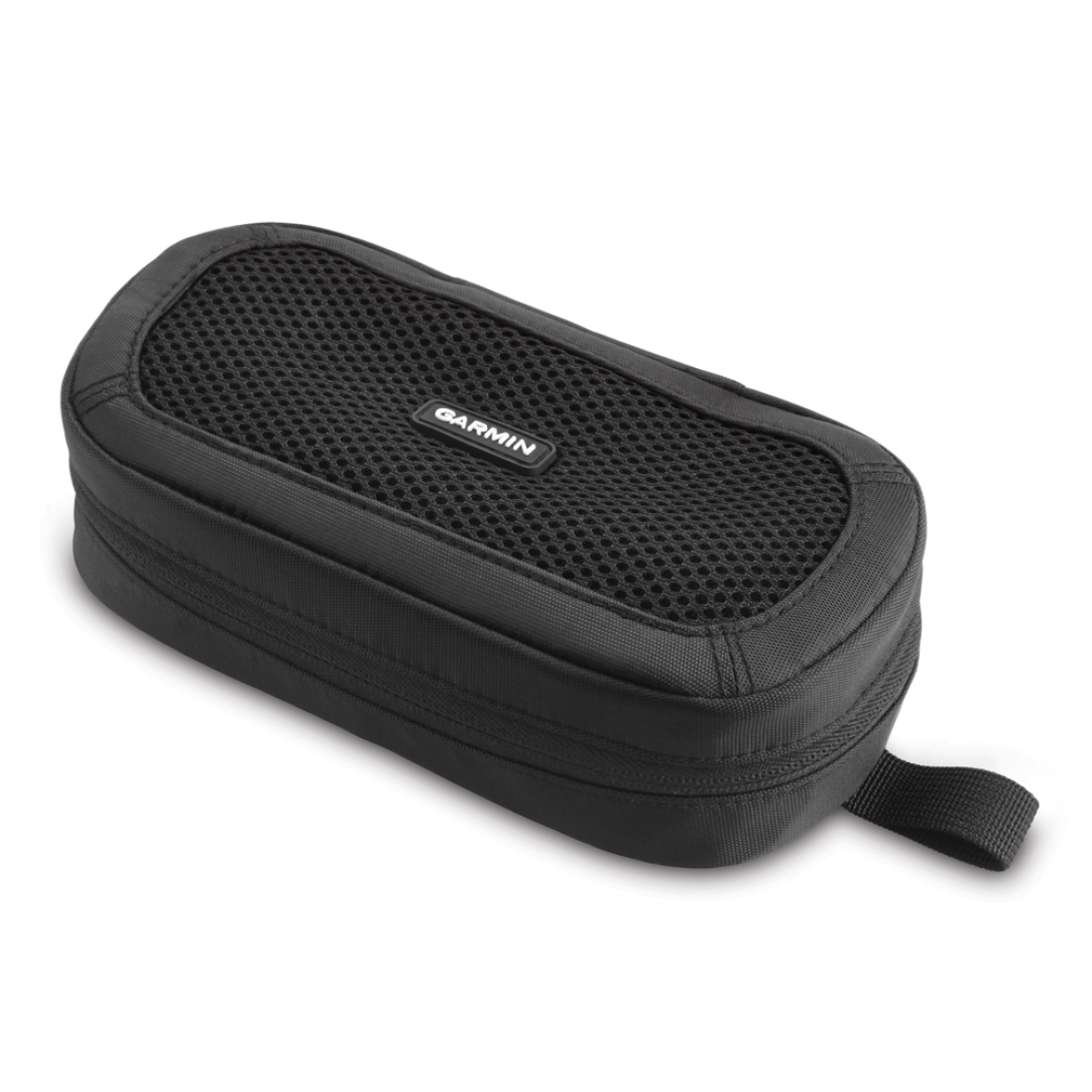 Runners Need Garmin Carry Case