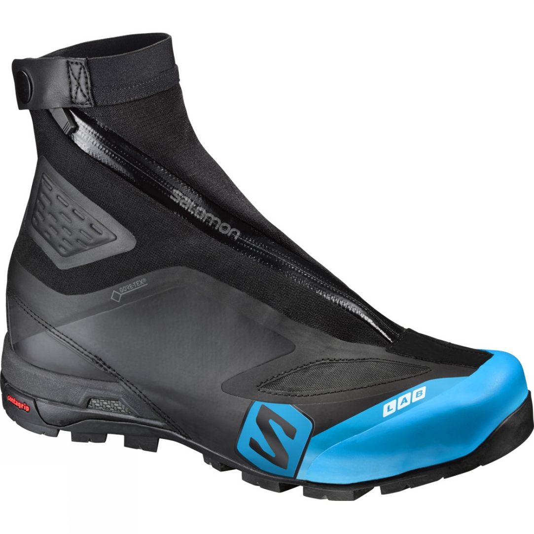 Snow and Rock S-Lab X Alp Carbon 2 GTX