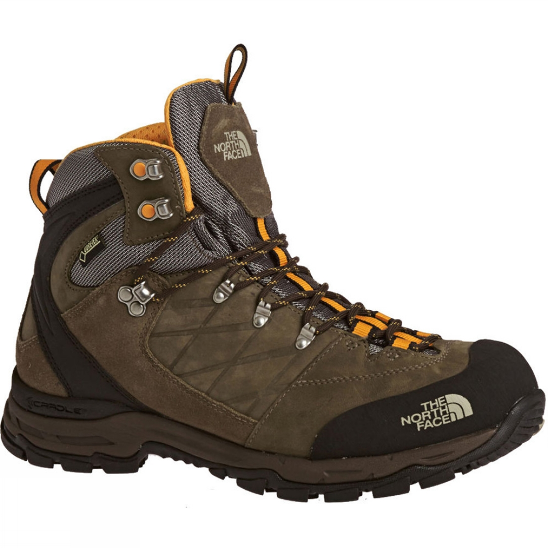 The North Face Mens Verbera Hiker II GTX Boot | Cotswold Outdoor