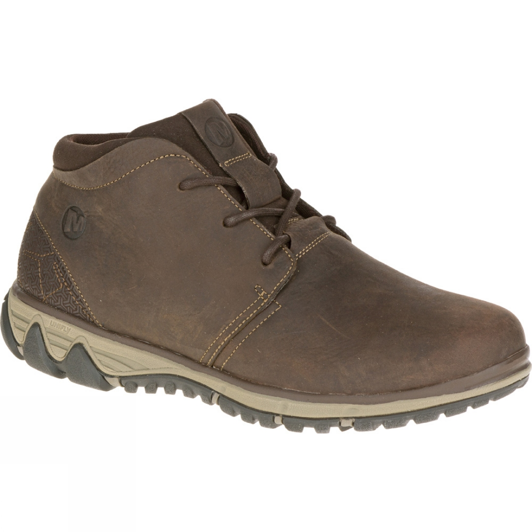 Merrell Mens All Out Blazer Chukka Boot Cotswold Outdoor
