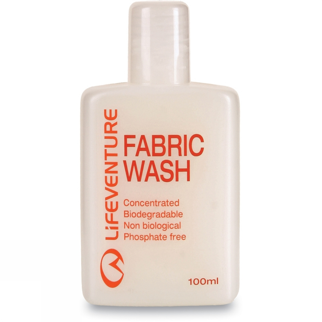 Snow and Rock Fabric Wash - 100ml