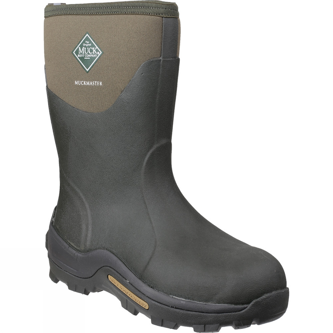 Muck Boot Muckmaster Mid Boot   Cotswold Outdoor