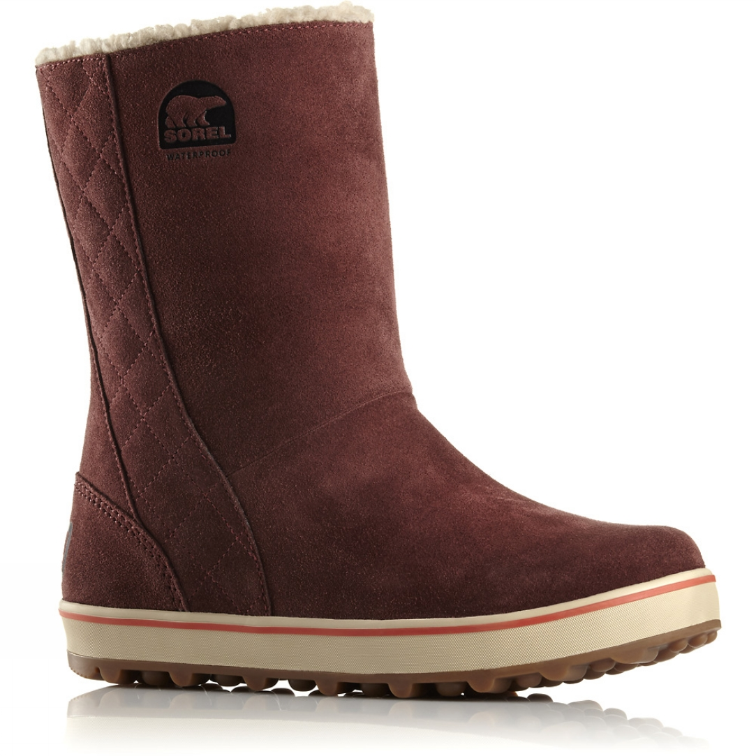 Boots Womens Glacy Boot