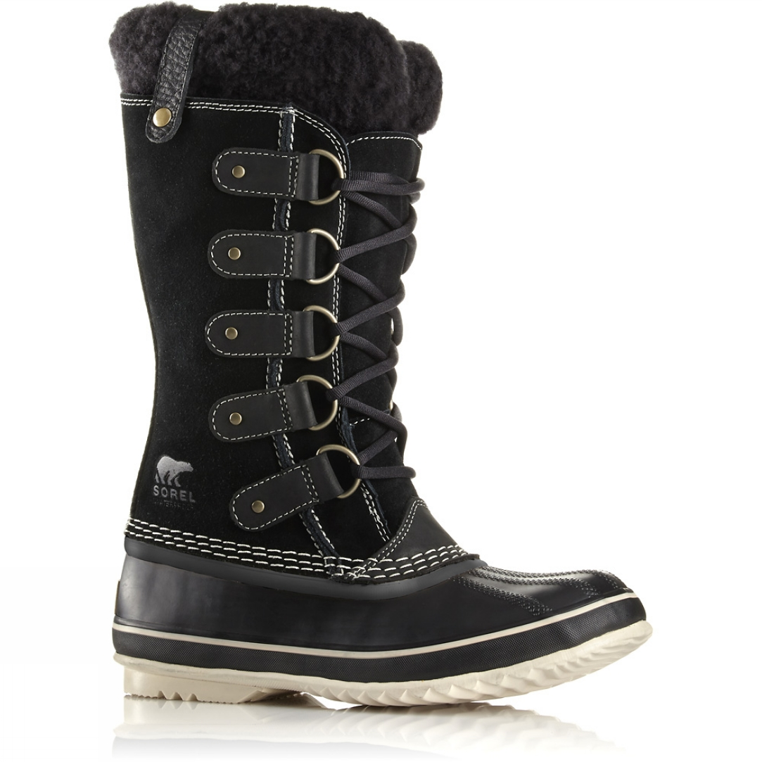 sorel womens joan of arctic shearling boot cotswold outdoor