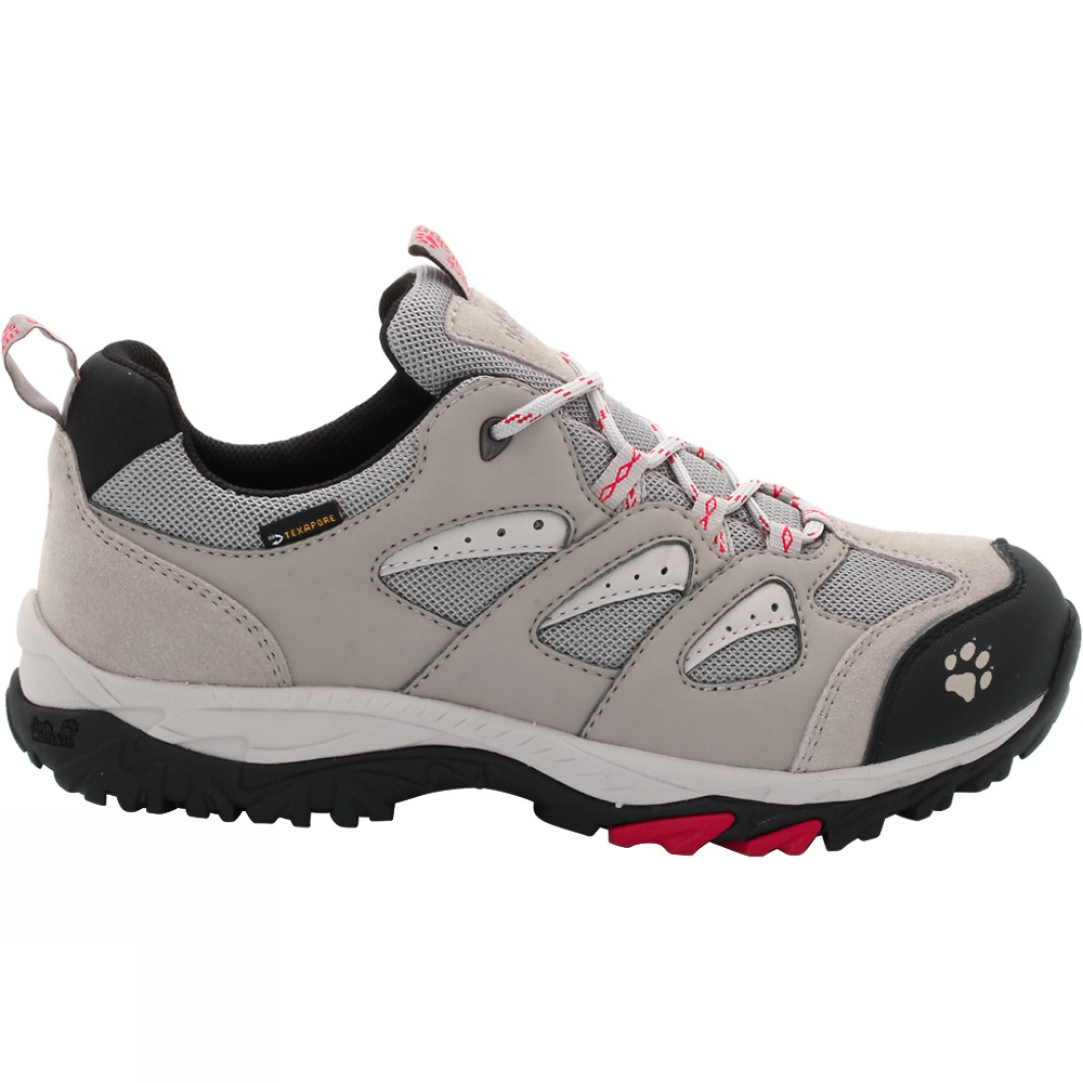 Jack Wolfskin Mtn Storm Texapore Low Shoes Mens
