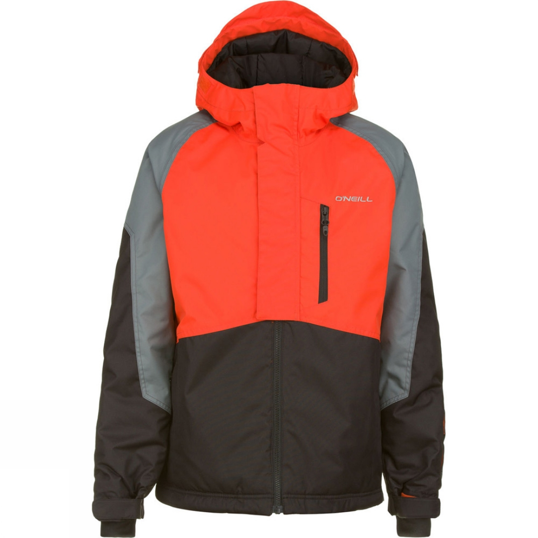 Snow and Rock O'Neill Boy's Hawking Jacket