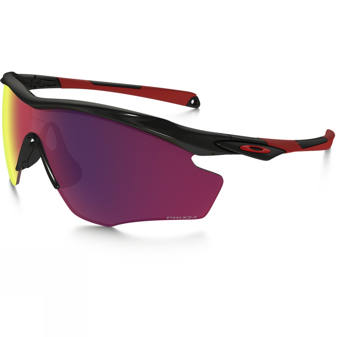 Snow and Rock M2 Frame XL Prizm Road Polarized Sunglasses