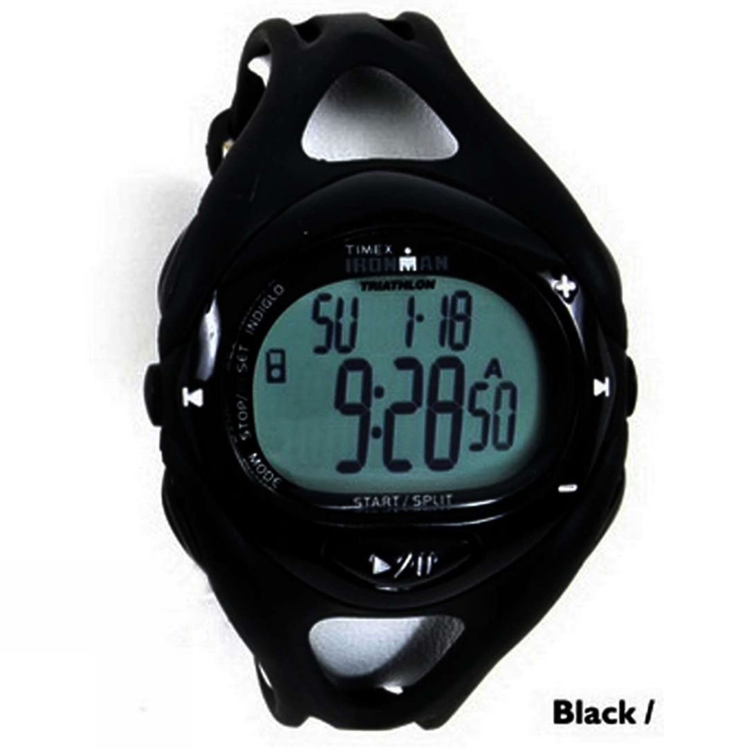 Runners Need I-Control Watch (For I-Pod)