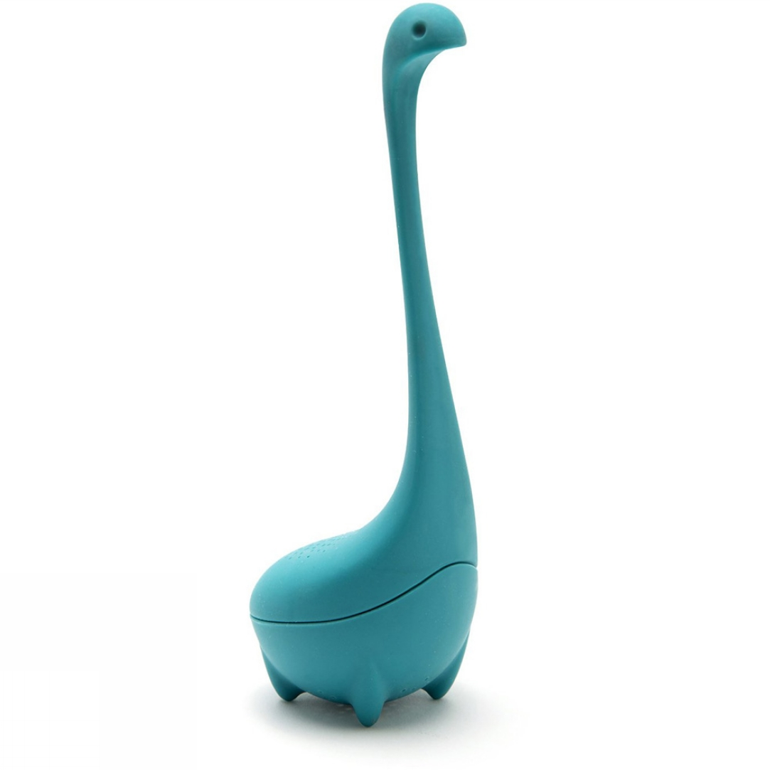 Snow and Rock Baby Nessie Tea Infuser