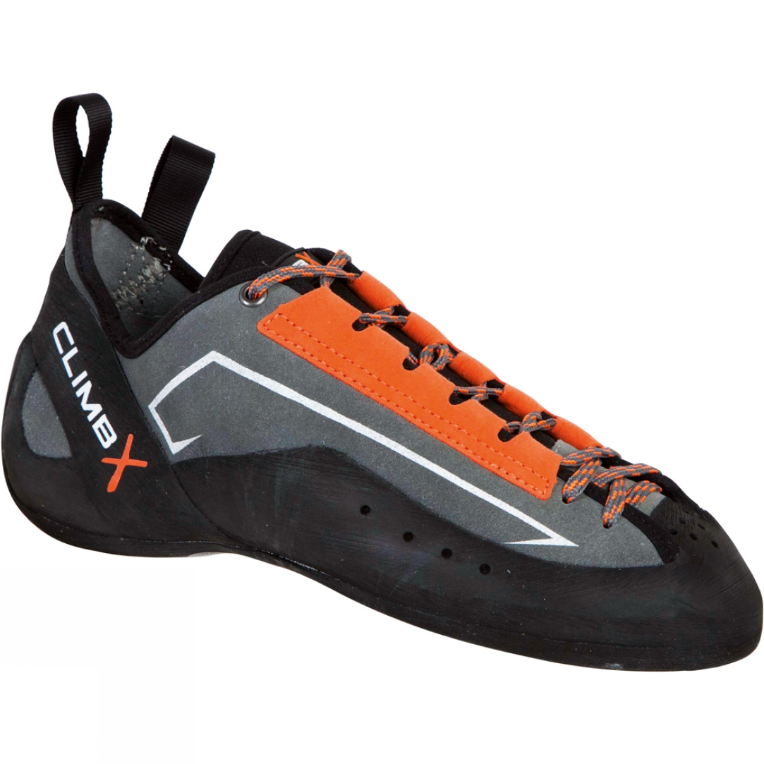 Climb X Crush Lace Climbing Shoe