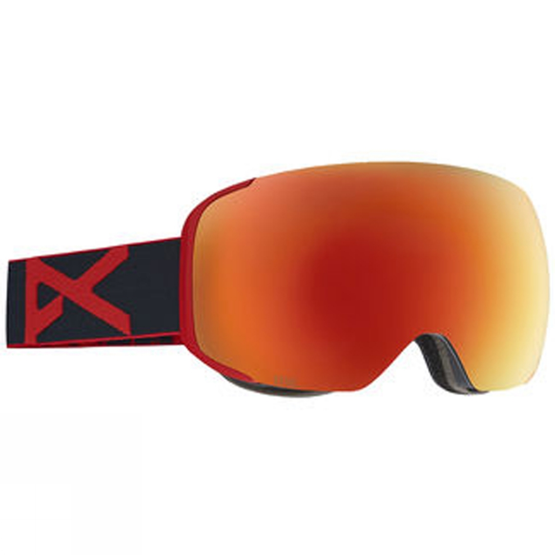 Snow and Rock M2 Pollard Pro Goggle