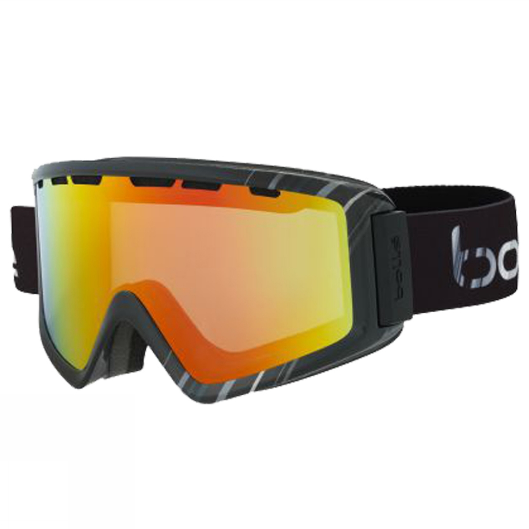 Snow and Rock Z5 OTG Goggle