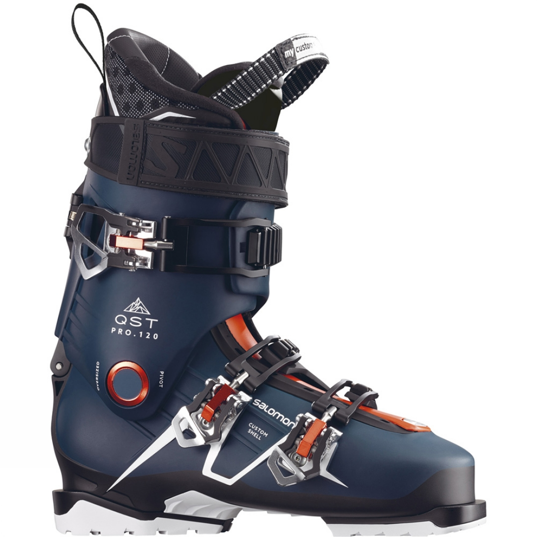 Snow and Rock QST Pro 120