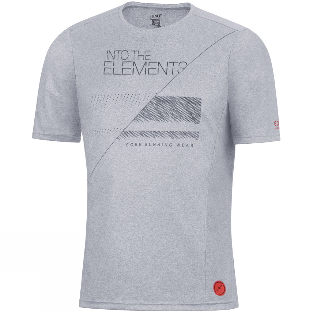 Runners Need 96 Essential Elements Shirt