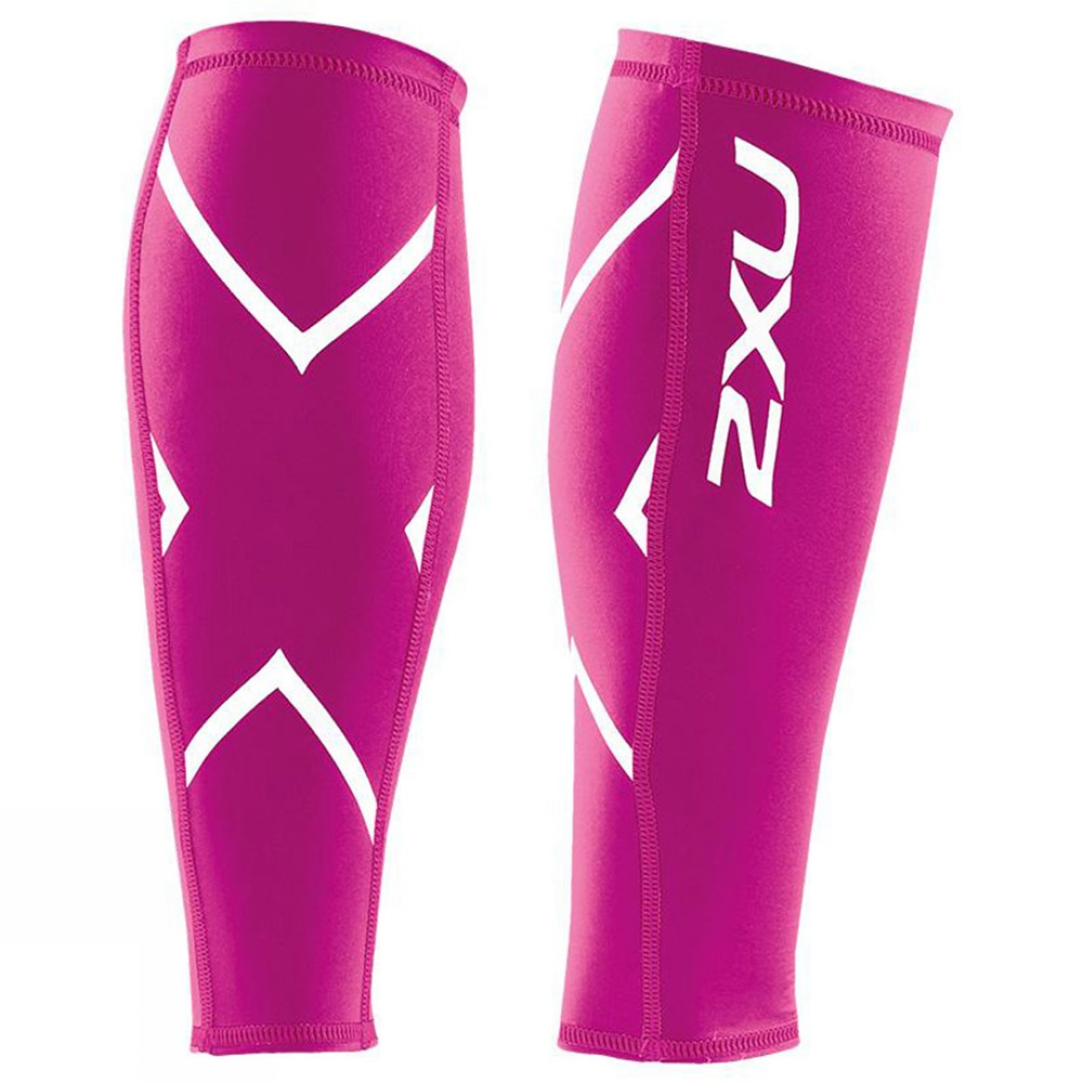 Runners Need 2XU Calf Guard