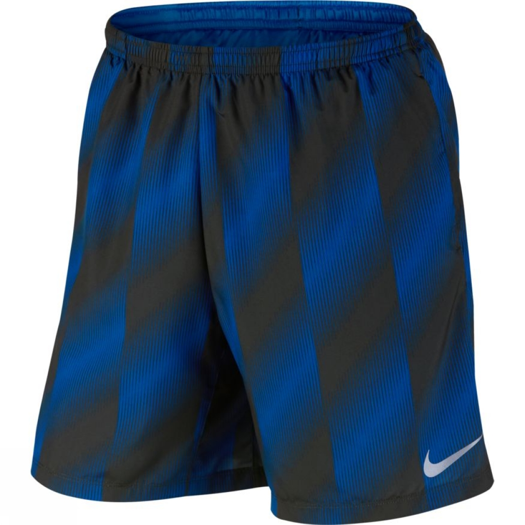 Runners Need M NK FLX SHORT 7IN DSTANCE PR