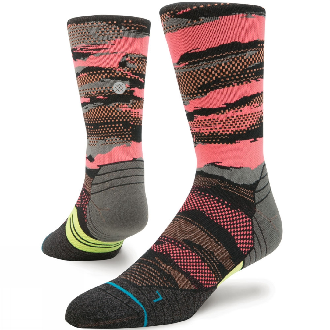 Men's Crew Sock - Compare the best deals in the UK on cycling, running & triathlon products